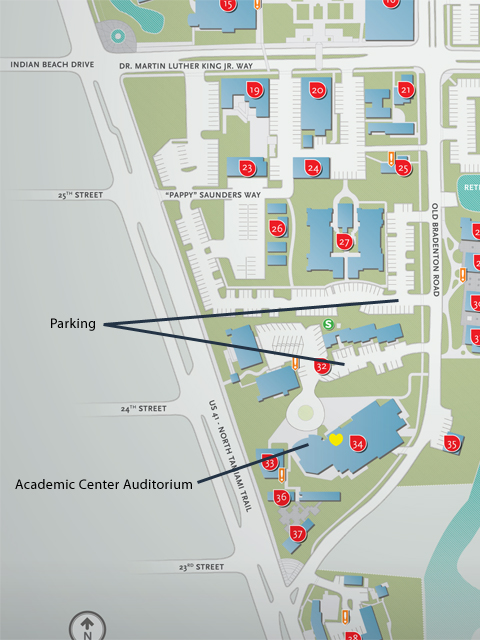 ringling college campus map Cosmix 2011 Maps And Directions ringling college campus map
